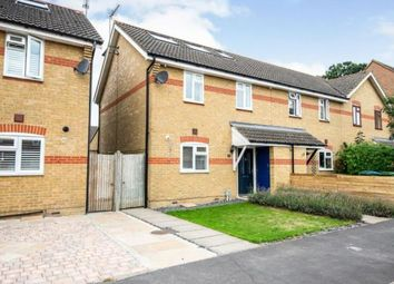 Esher, Surrey KT10. 3 bed end terrace house