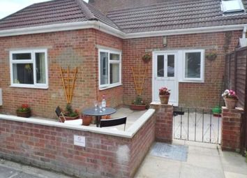 Thumbnail 2 bed detached house to rent in Post Office Road, Purbrook, Waterlooville, Hampshire
