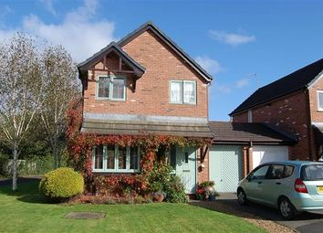 Thumbnail 3 bedroom property for sale in Lathom Way, Preston