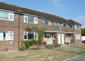 Thumbnail 2 bed maisonette to rent in Downlands Way, East Dean, Eastbourne