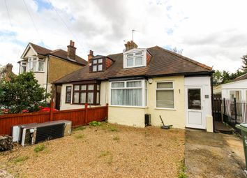 Thumbnail 2 bedroom semi-detached bungalow for sale in Avenue Industrial Estate, Justin Road, London