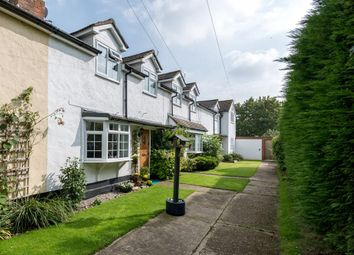 Thumbnail 3 bedroom terraced house for sale in Highwood Road, Writtle, Chelmsford