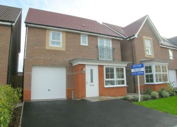 Thumbnail 4 bed detached house to rent in Trent Bridge Road, Retford