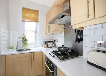 Thumbnail 1 bedroom flat to rent in Maberley Crescent, Upper Norwood