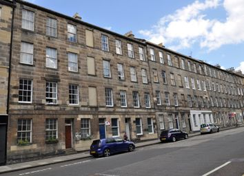 Thumbnail 4 bed flat to rent in West Preston Street, Newington, Edinburgh