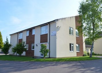 Thumbnail 2 bed flat to rent in Arthur Street, Castle Gresley, Castle Gresley, Swadlincote