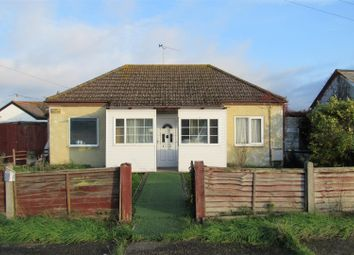 Thumbnail Detached bungalow for sale in Daimler Avenue, Herne Bay