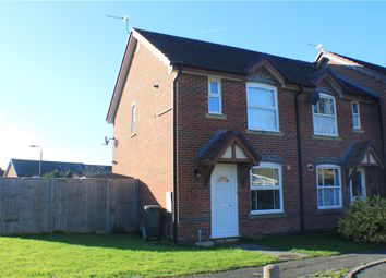 Thumbnail 2 bed end terrace house for sale in Yatton, North Somerset
