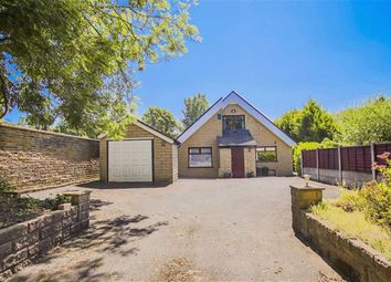 Thumbnail 3 bed detached house for sale in Robinson Lane, Brierfield, Lancashire