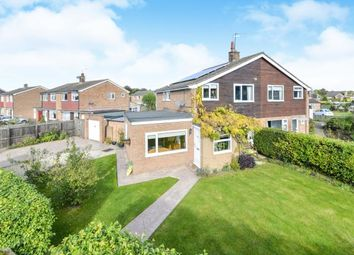 Thumbnail 4 bed semi-detached house for sale in Penhill Court, Northallerton