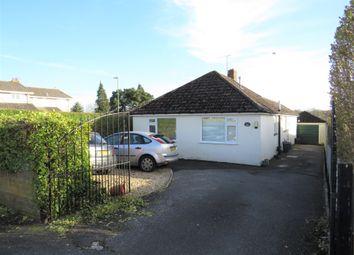 Thumbnail 4 bed detached bungalow for sale in Victoria Road, Fordingbridge