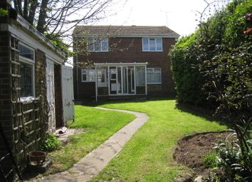 Thumbnail 5 bed detached house for sale in Kingsgate Avenue, Kingsgate, Broadstairs