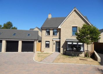 Thumbnail 4 bed detached house for sale in Orchid Drive, Chapel En Le Frith, High Peak