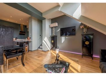 Thumbnail 3 bed flat to rent in Dale Street, Manchester