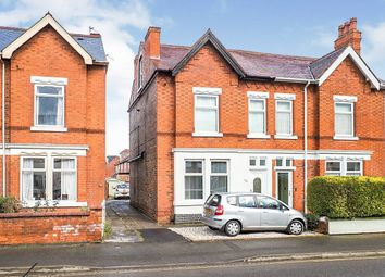 4 bed semi-detached house for sale in College Street, Long Eaton, Nottingham NG10