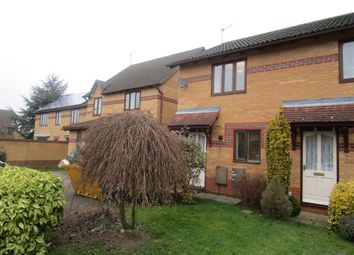 Thumbnail 2 bed semi-detached house for sale in Richardson Way, Raunds, Wellingborough