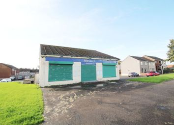 Thumbnail Commercial property for sale in 18, Holyrood Place Stenhousemuir, Larbert FK54Lw