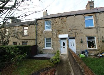 2 bed terraced house for sale in Sawmill Cottages, Dipton Stanley Co Durham DH9