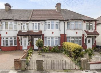 Thumbnail Terraced house for sale in Hedge Lane, Palmers Green