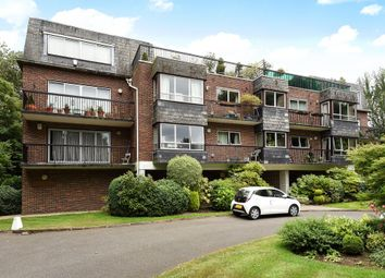 Thumbnail 3 bed flat for sale in Rickmansworth Road, Northwood