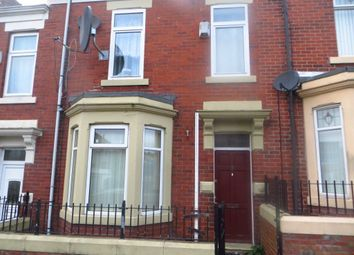 Thumbnail 3 bedroom property to rent in Normount Road, Benwell, Newcastle Upon Tyne