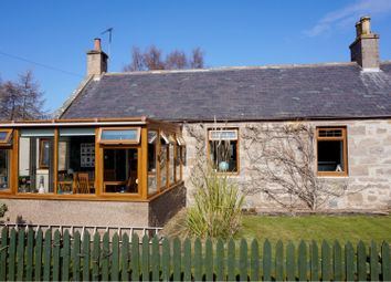 Thumbnail 3 bed semi-detached bungalow for sale in Newton, Elgin