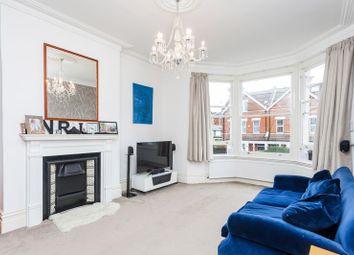 Thumbnail 3 bedroom flat for sale in Ferme Park Road, London
