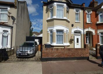 Thumbnail 3 bed semi-detached house for sale in Faircross Ave, Barking, Greater London