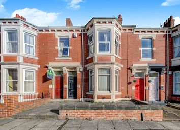 Thumbnail 2 bed flat for sale in Cartington Terrace, Newcastle Upon Tyne, Tyne And Wear