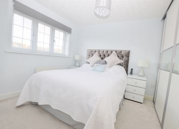 Thumbnail 3 bed detached house for sale in Corner Mead, Denmead