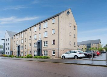 Thumbnail 2 bed flat for sale in Seaforth Road, Aberdeen