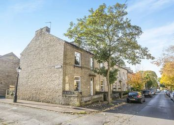 Thumbnail 4 bed end terrace house for sale in Chester Road, Ackroyden, Halifax, West Yorkshire