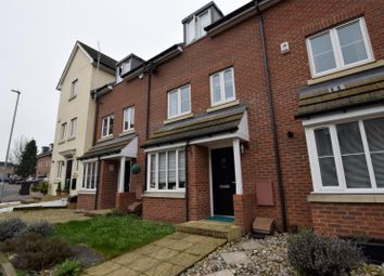 Thumbnail 4 bedroom semi-detached house to rent in Perryfields, Braintree