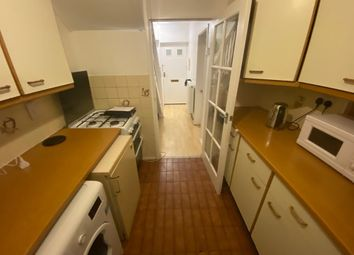 1 bed property to rent in Brierley, New Addington, Croydon CR0