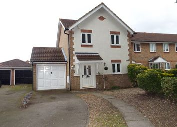 Thumbnail 3 bed property to rent in Alnwick Close, Langdon Hills, Basildon