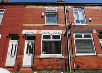 Thumbnail 2 bed terraced house to rent in Caroline Street, Irlam, Manchester