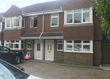 Thumbnail 3 bed semi-detached house to rent in Spears Walk, Woodingdean