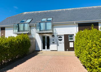 Thumbnail 2 bed terraced house for sale in Bay Retreat, St Merryn