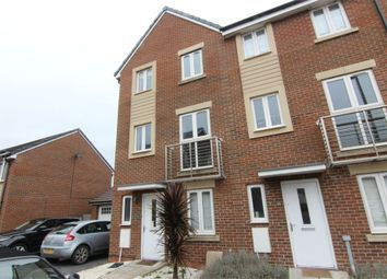 4 bed end terrace house for sale in Hafner Green, Weston-Super-Mare BS24