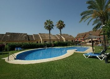 Thumbnail 5 bed town house for sale in Golden Mile, Costa Del Sol, Andalusia, Spain