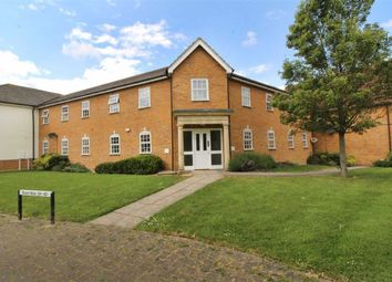 Thumbnail 2 bed flat for sale in Pascal Drive, Medbourne, Milton Keynes