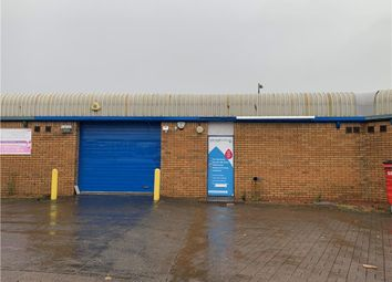 Thumbnail Industrial to let in Block 1 Unit 5, Glencairn Industrial Estate, Kilmarnock
