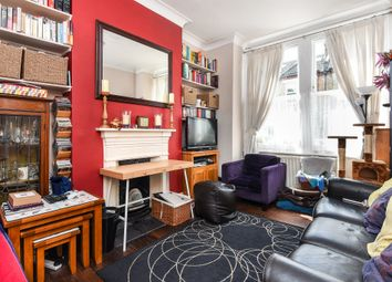 Thumbnail 2 bed maisonette for sale in Renmuir Street, London