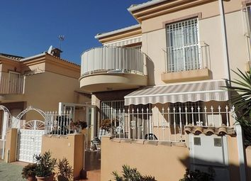 Thumbnail 3 bed town house for sale in Orihuela Costa, Alicante, Spain
