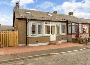 Thumbnail 3 bed semi-detached bungalow for sale in 89 Sixth Street, Newtongrange