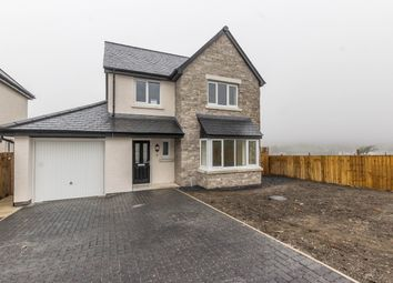 Thumbnail 4 bed detached house for sale in Plot 8, The Brantwood, Blenkett View