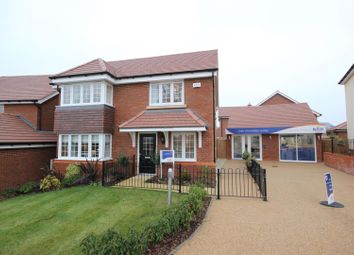 Thumbnail 4 bed detached house for sale in Holden Close, Biddenham, Bedford