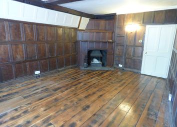 Thumbnail 3 bedroom property for sale in High Street, Much Hadham