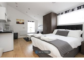 Thumbnail Studio to rent in Tubbs Road, London