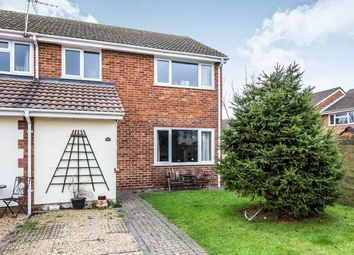 Thumbnail 3 bedroom semi-detached house to rent in Bower Close, Holbury, Southampton